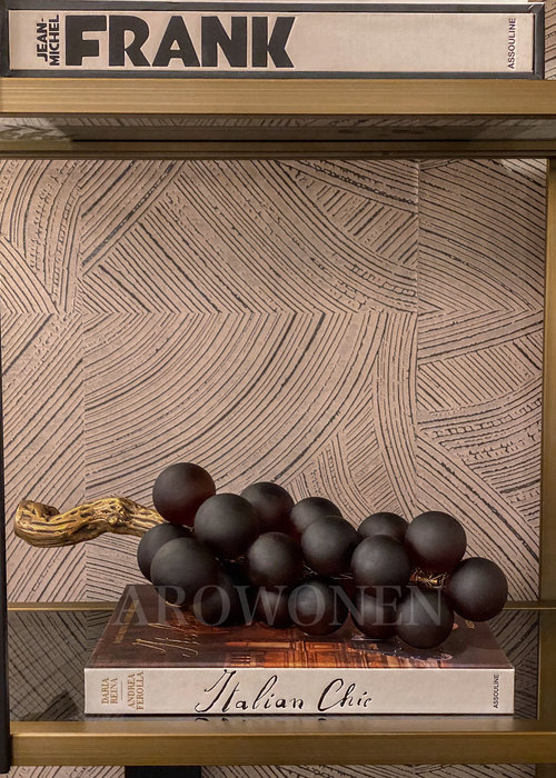 Object - Winogron Grapes  - Purple
