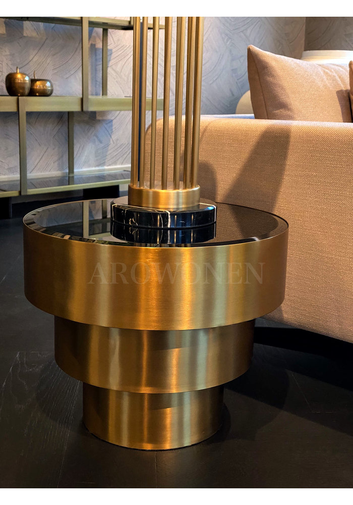 Side Table - Calesta