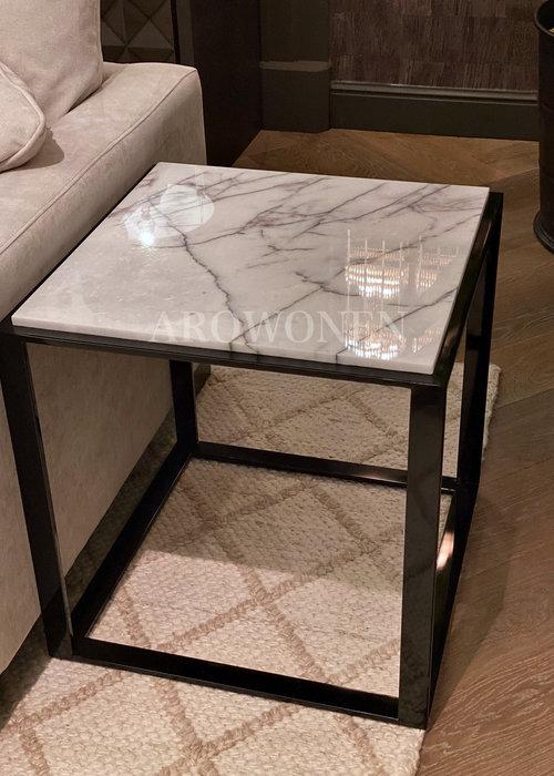 Side Table - Kelp
