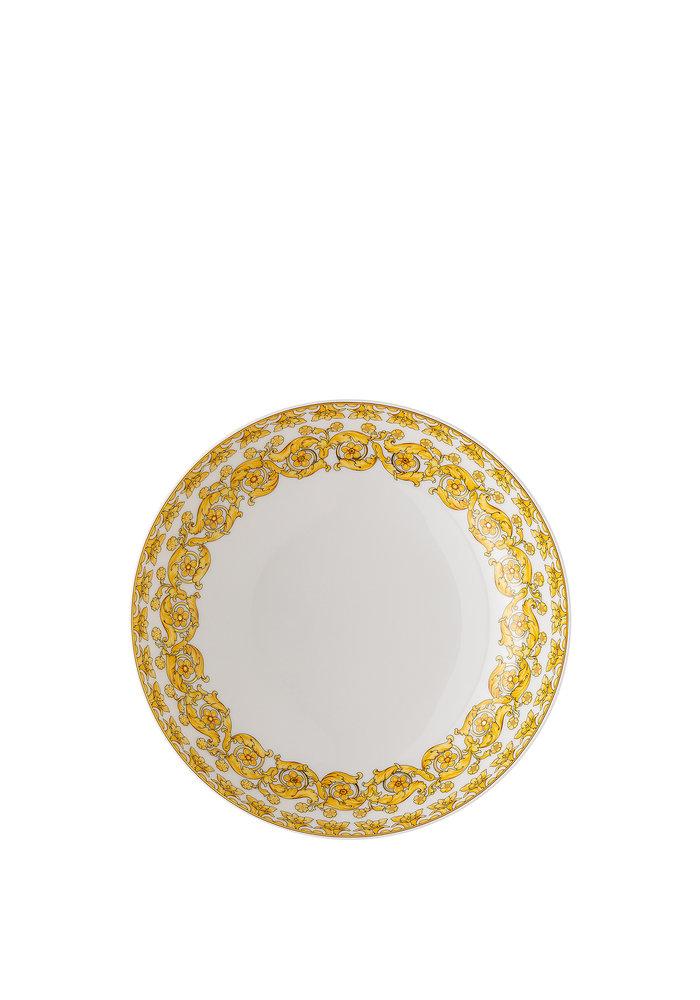 Versace Medusa Rhapsody Deep Plate 22 cm