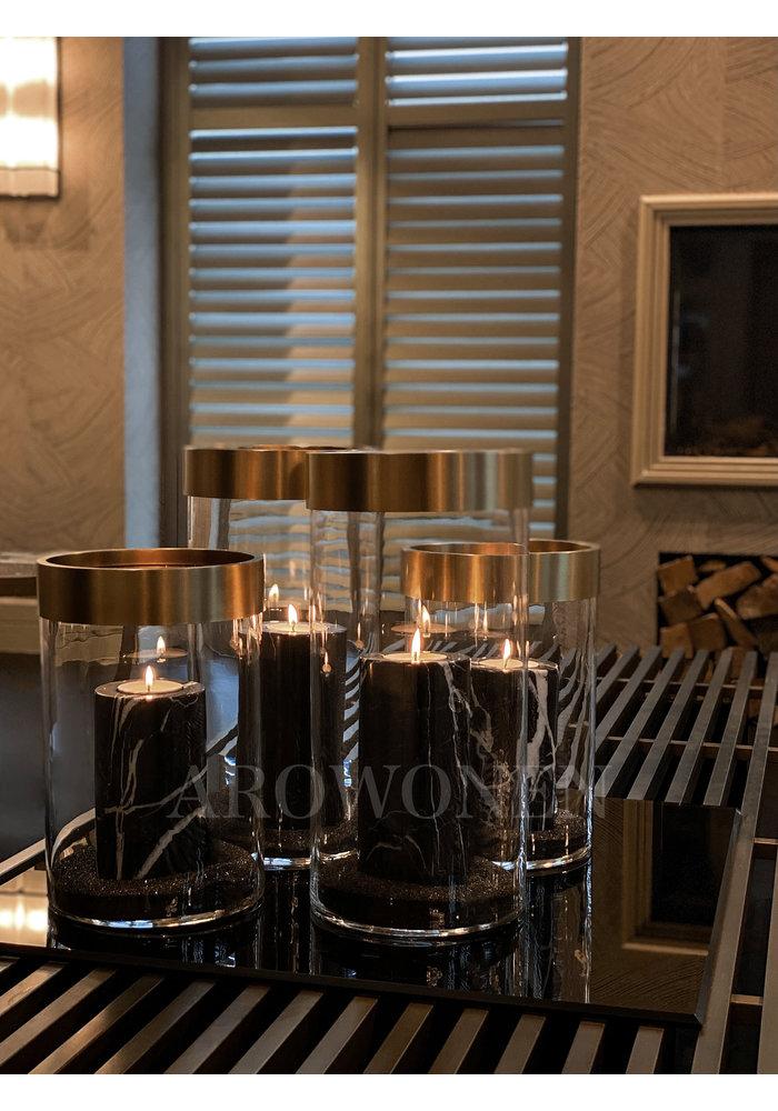 Candle holder - Philippi - L