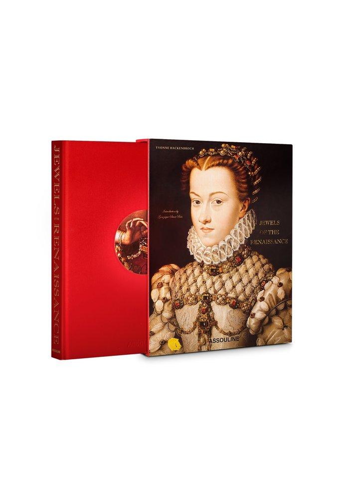 Boek - Jewels of the Renaissance