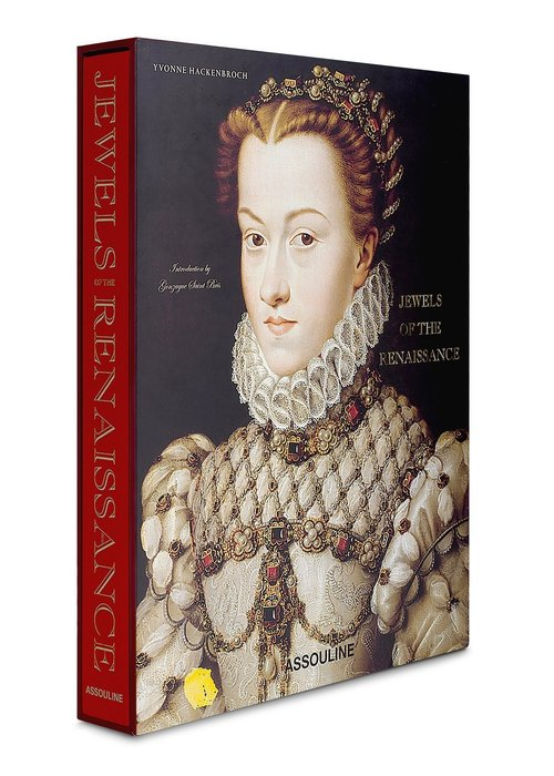 Book - Jewels of the Renaissance