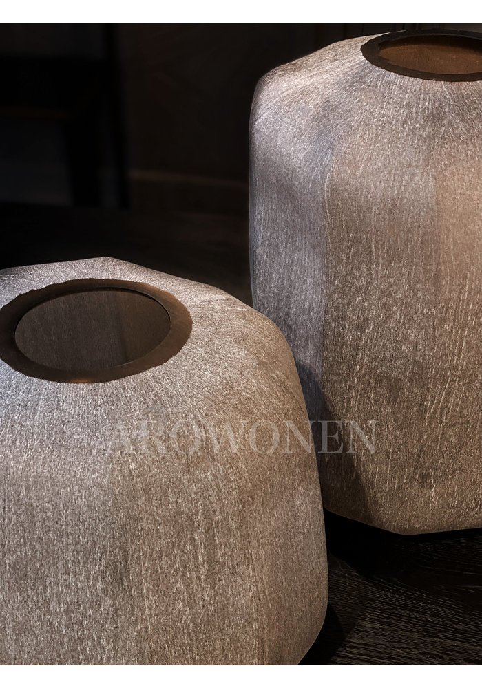 PRE-ORDER - Vase - Jayce - S