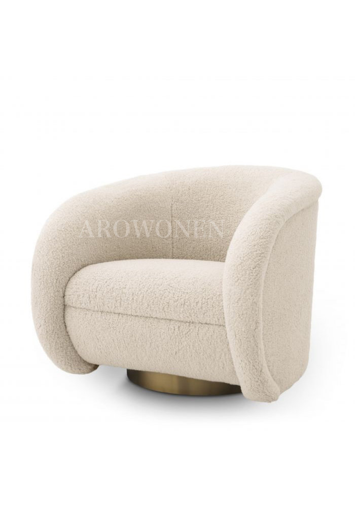 Fauteuil - Mae