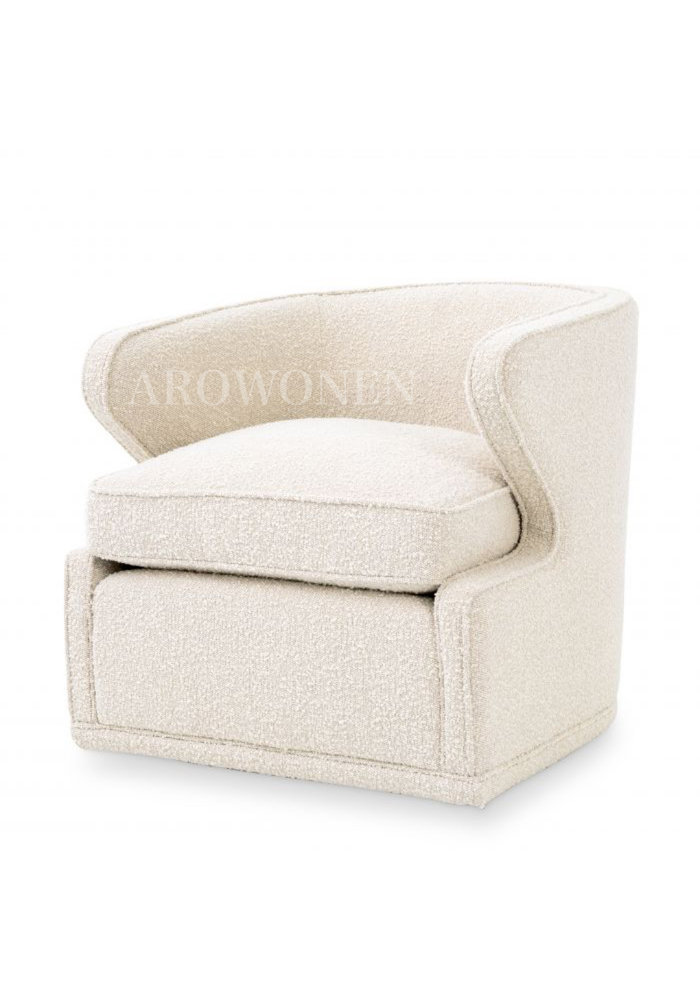 Fauteuil - Walter