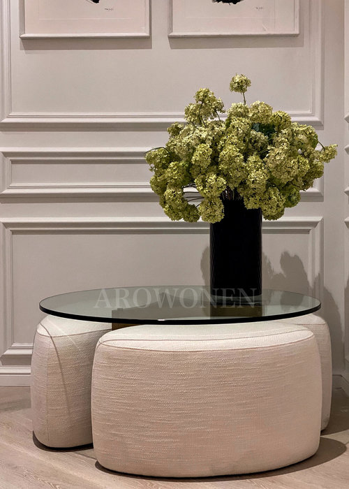 Table de salon - Waldorf