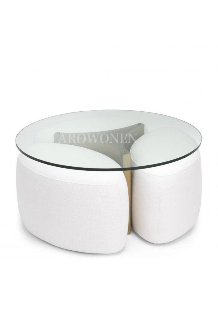 Coffee Table - Waldorf