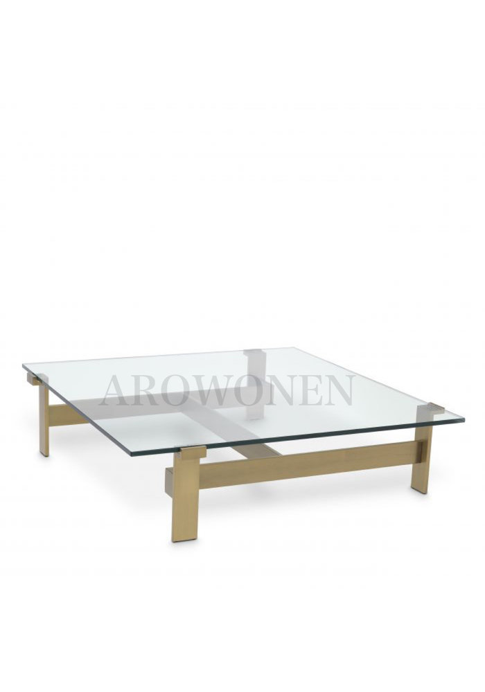 Coffee Table - Noa