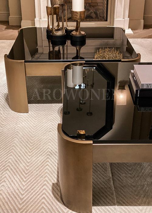 PRE-ORDER - Table de salon - Amazone