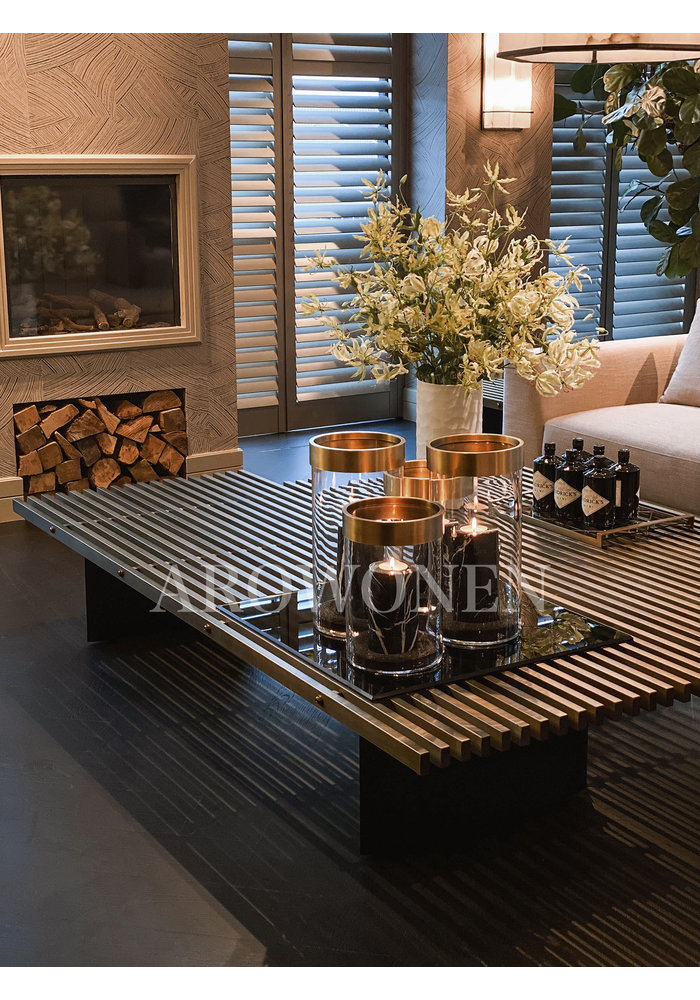 Coffee Table - Hollywood