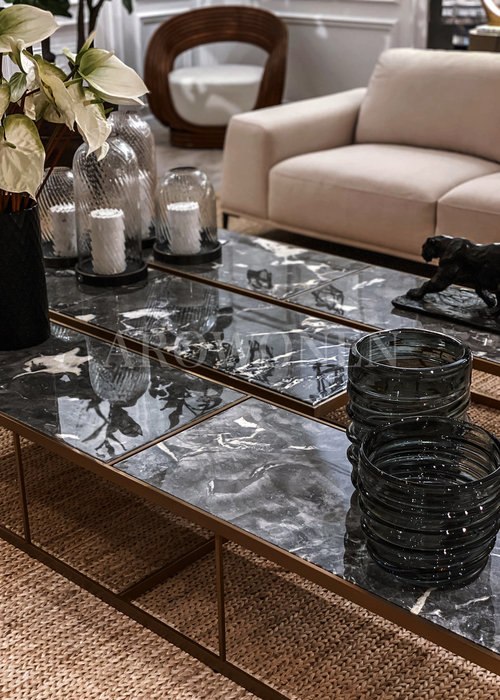 Table de salon - Evi