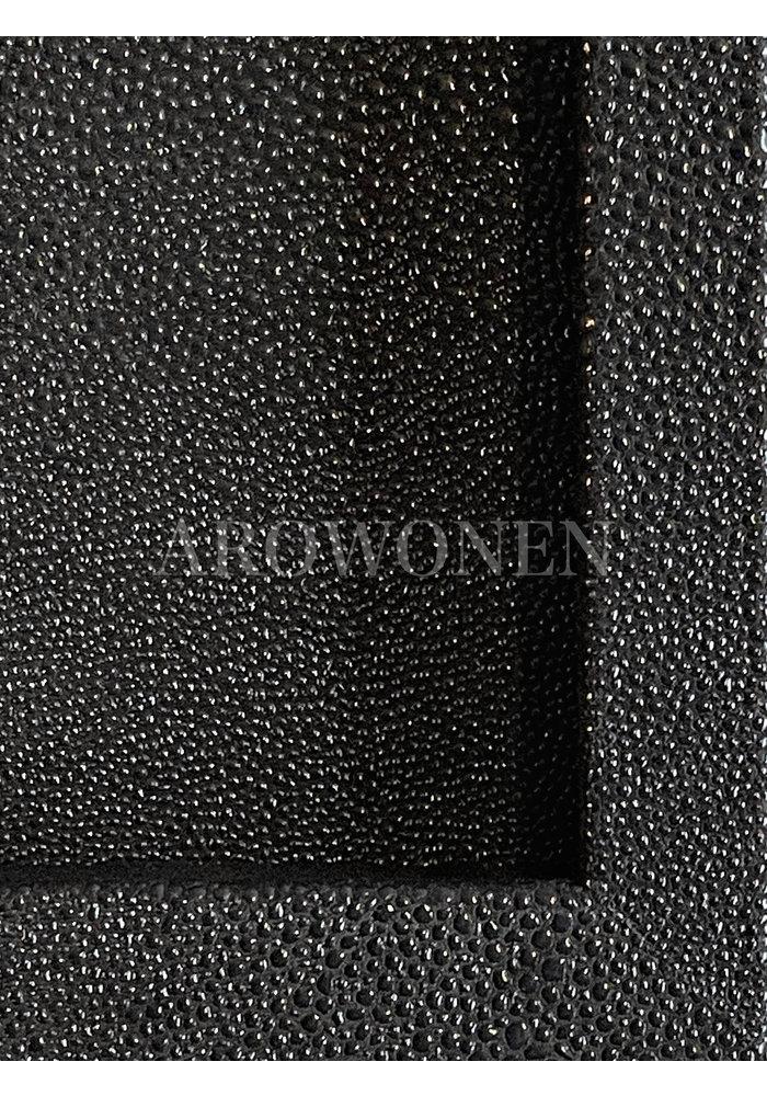 Tray -  Arnavi - 001-BLACK