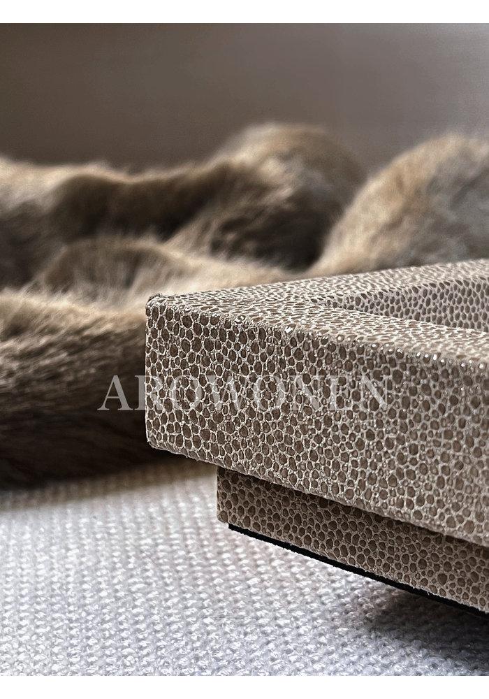 Tray -  Arnavi - 048-TAUPE