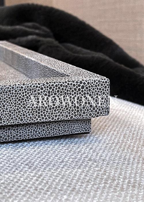 ✩ MORADO Tray - Arnavi Light grey