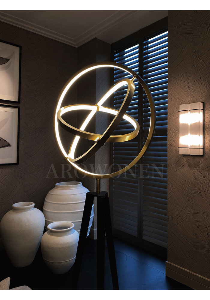 Vloerlamp - Venus