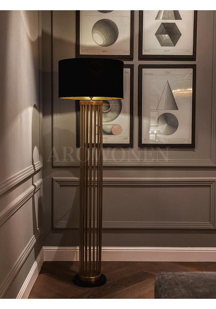 Floor Lamp - Capeline