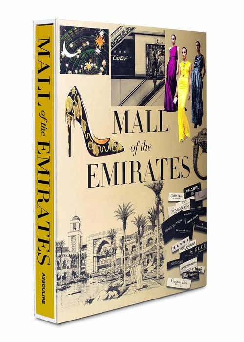 Boek - Mall of the Emirates