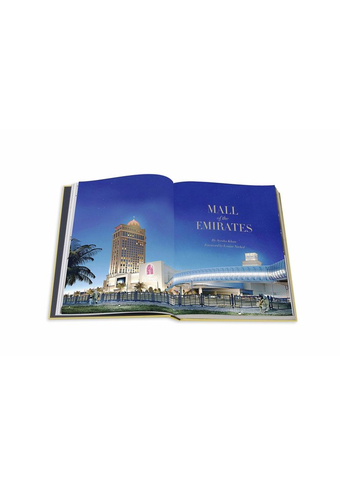 Boek - Mall of the Emirates