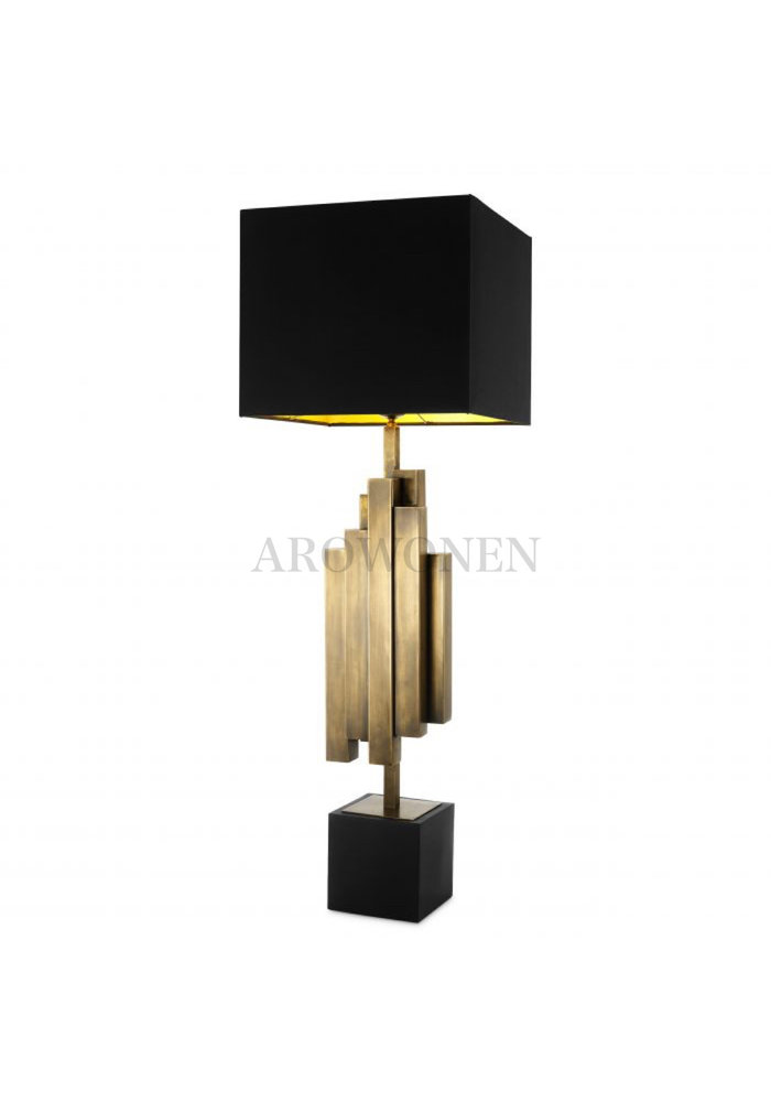 Table Lamp - Santo
