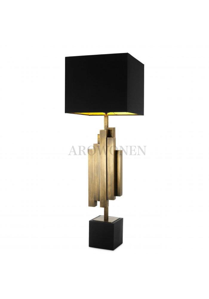 Tafellamp -  Santo