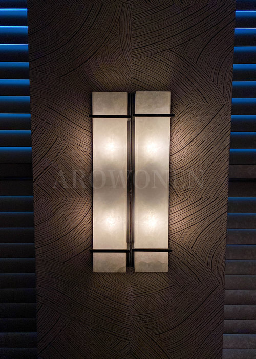 Wall Lamp - Nea - L