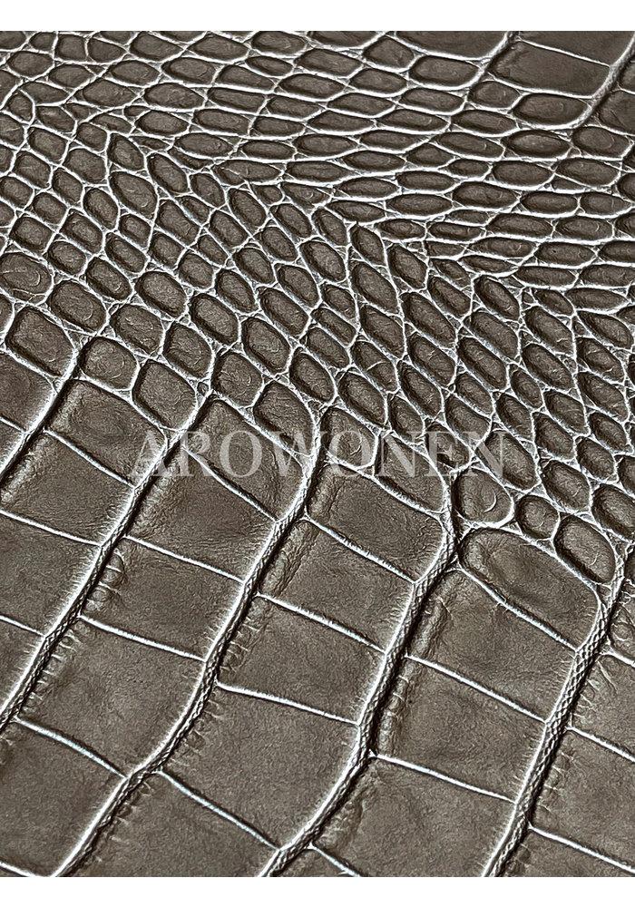 Dienblad Circular -  Crocké Sand