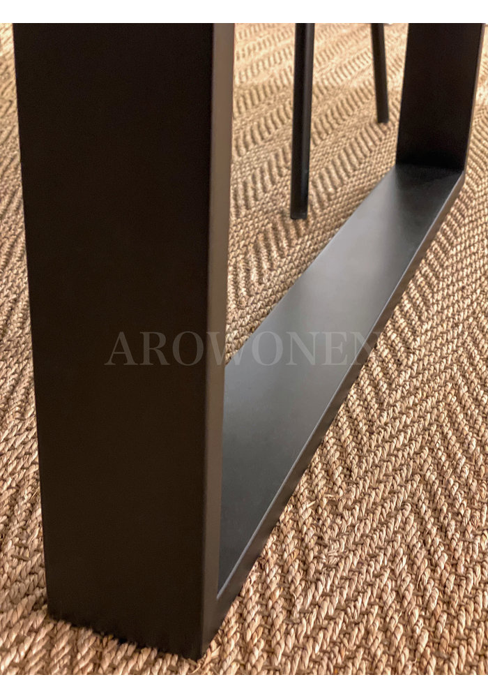 Dining table  - Veridian
