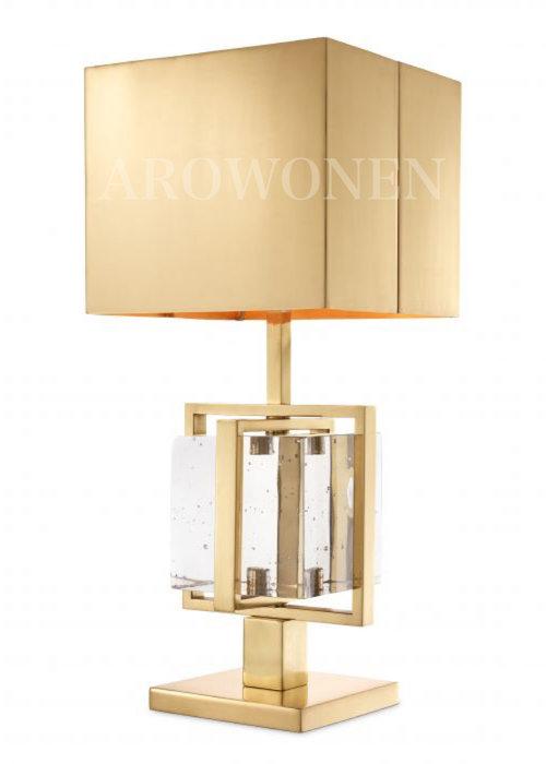 PRE - ORDER - Lampe de table - Selona