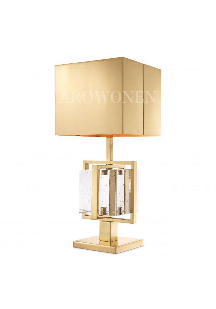PRE - ORDER -Table Lamp - Selona