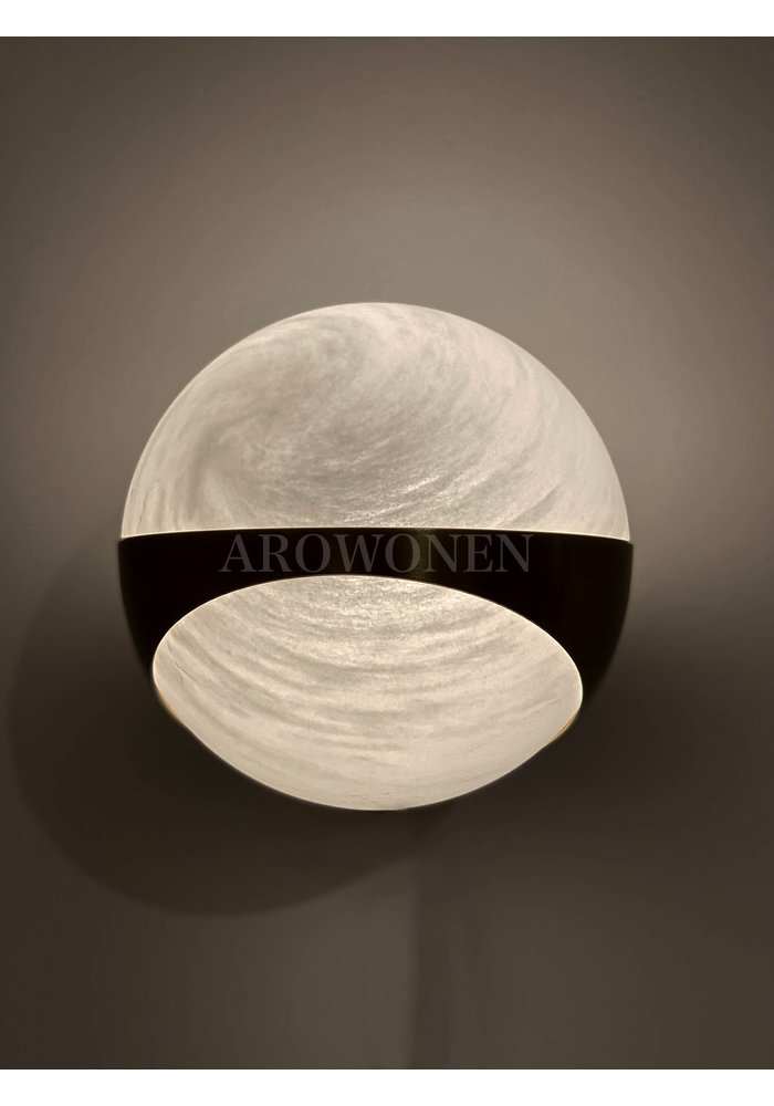 Wandlamp - Moonlight