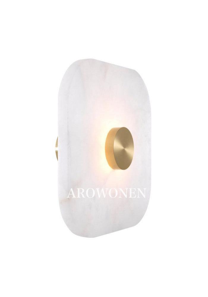 PRE ORDER - Wall Lamp - Zac - L