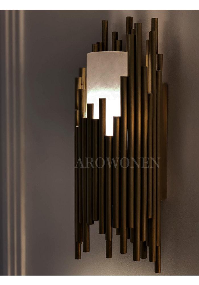 PRE ORDER - Wall Lamp - Keira