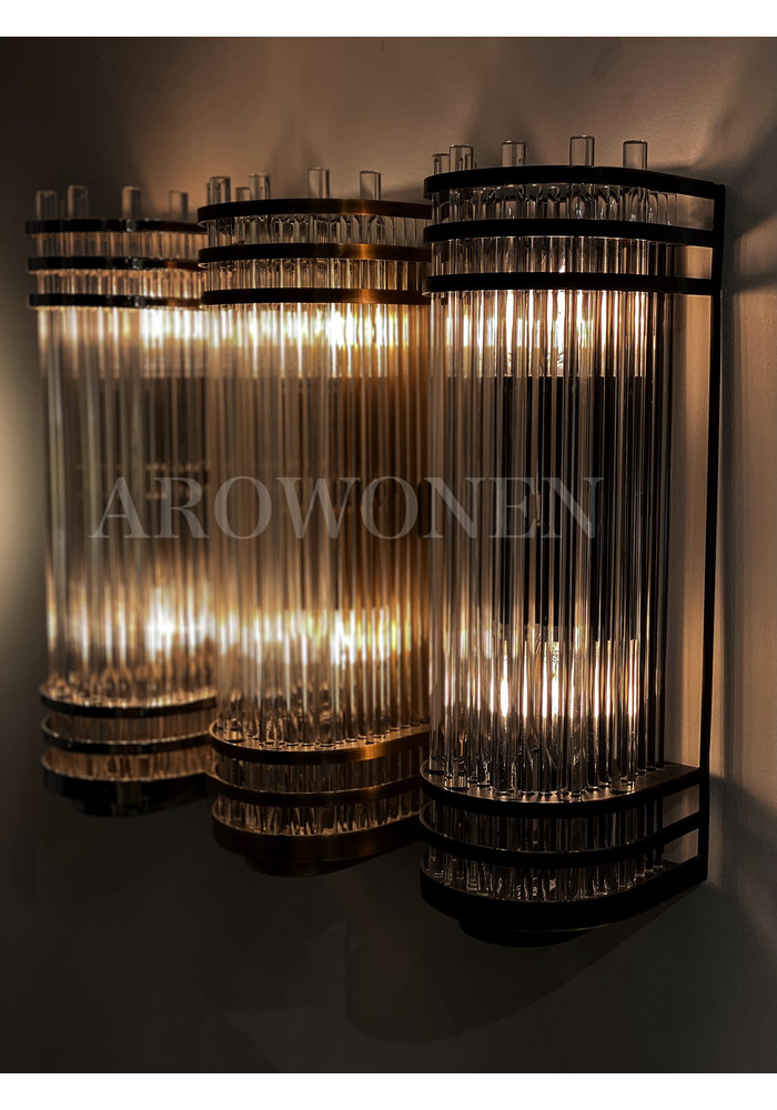 Wall Lamp - Orson -bronze