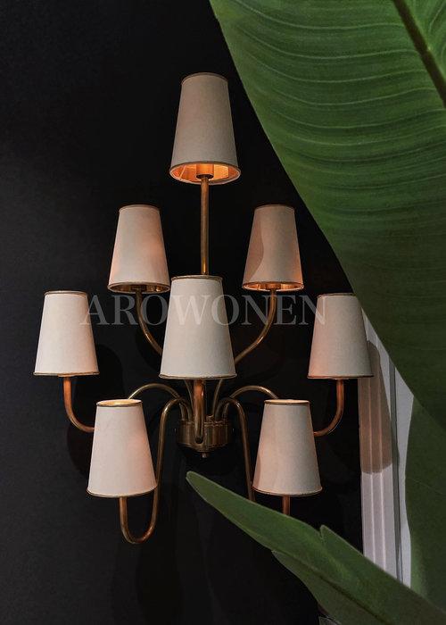 Lamp Murale - Vivien