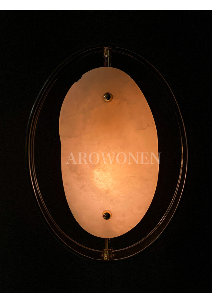 PRE ORDER - Wall Lamp - Caine