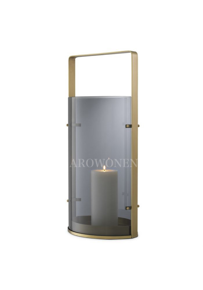 Candle holder - Pesci - L