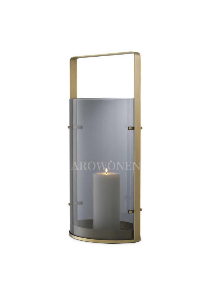 PRE ORDER Candle holder - Pesci - L