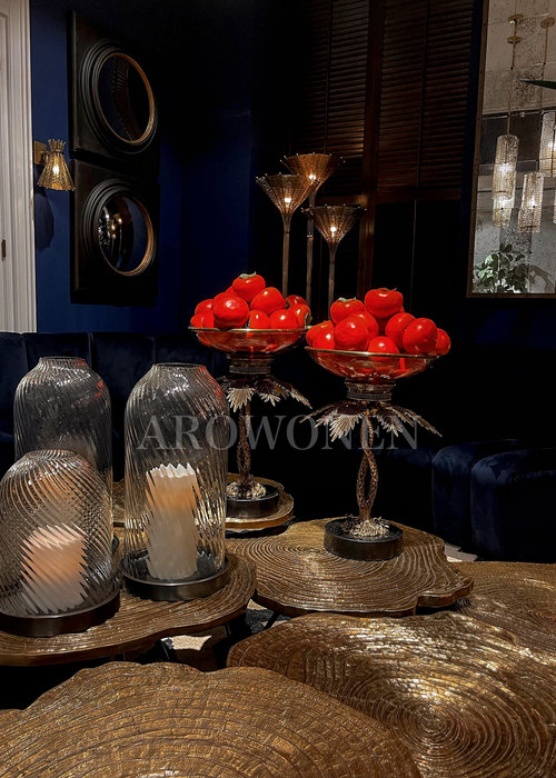 Candle Holder - Charlize - L