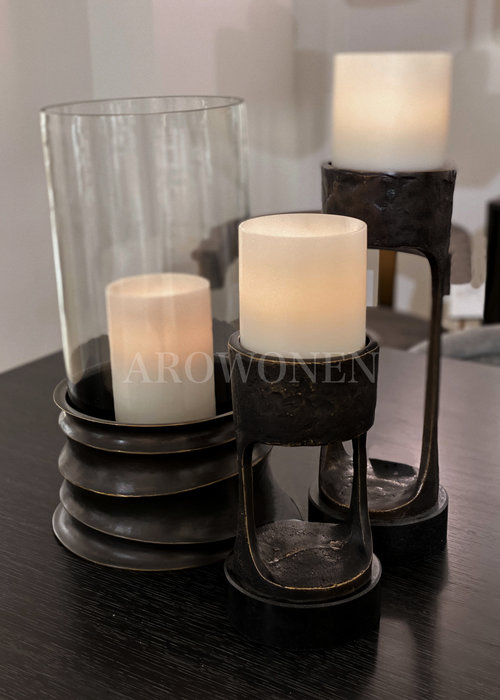 Candle Holder -Cate - S
