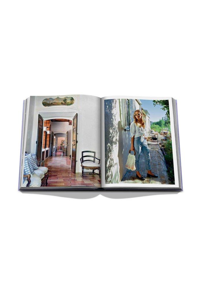 Book - Provence Glory