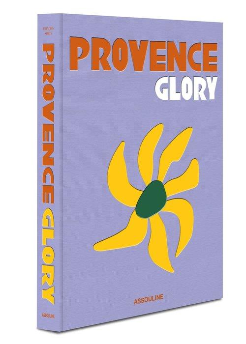 Livre - Provence Glory