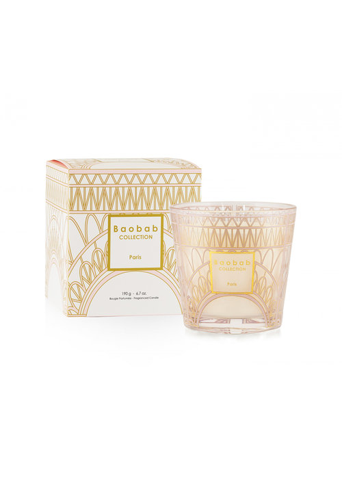 ✩ Baobab Candle - MY FIRST BAOBAB - PARIS