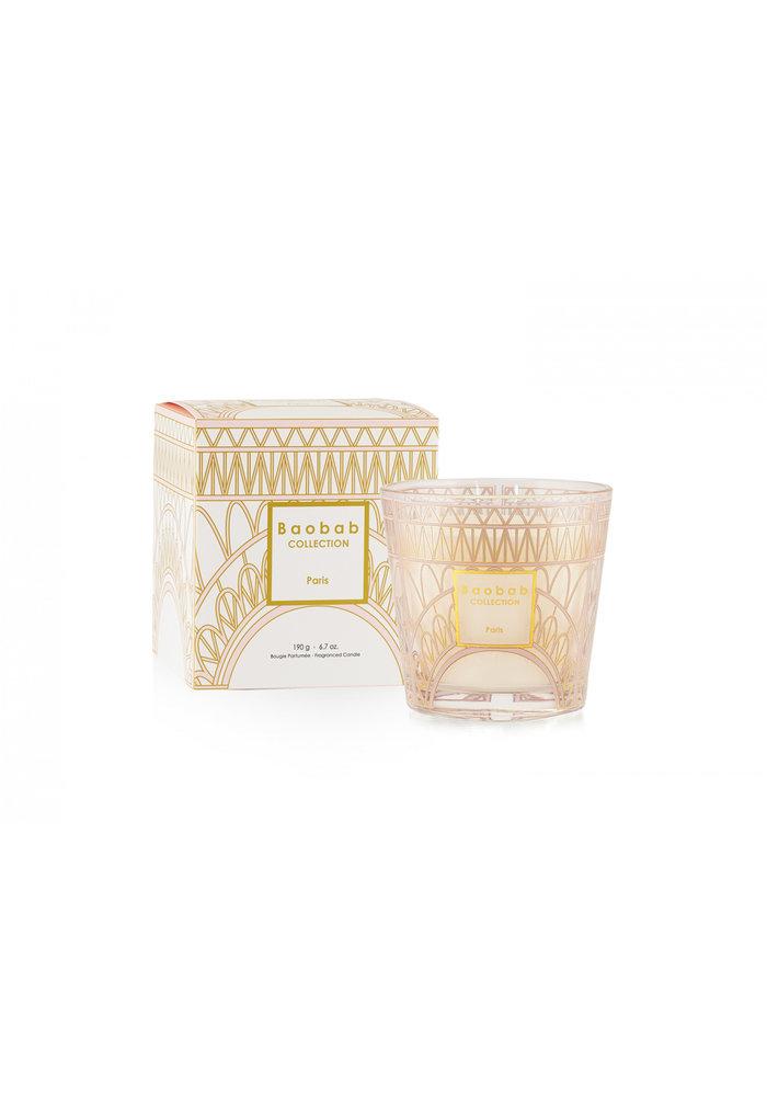 Candle - MY FIRST BAOBAB - PARIS