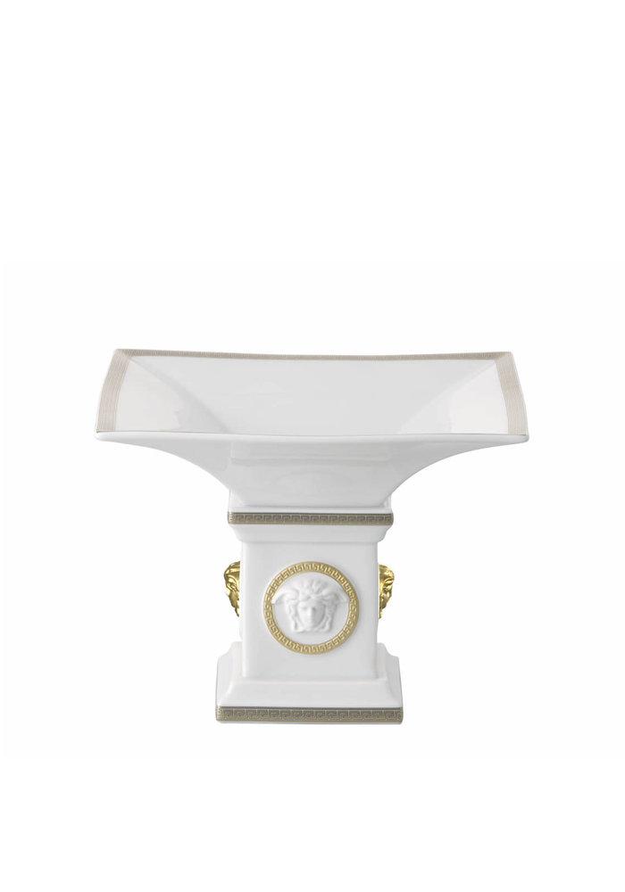 Versace Gorgona - Candy bowl on foot