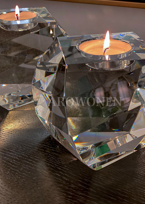 Candle Holder - Santiago