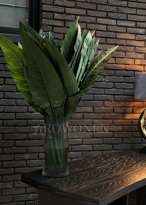 Vase - Bamboo
