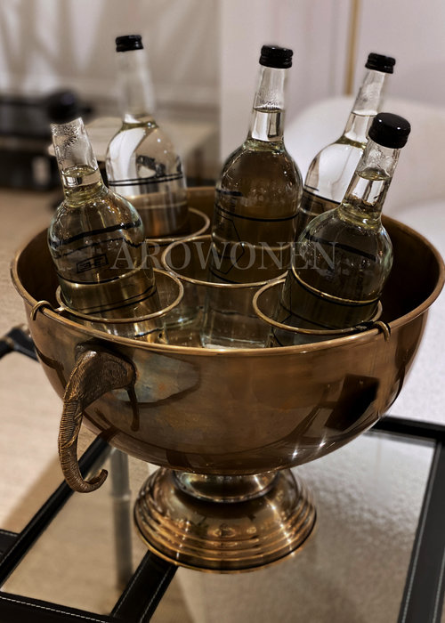 Champagne cooler - Duvall