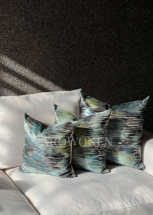 Decorative Cushion - New York - Matrix