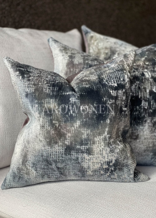Decorative Cushion - Manhattan - Sky